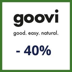 Goovi -40%