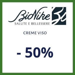 Bionike Viso -50%