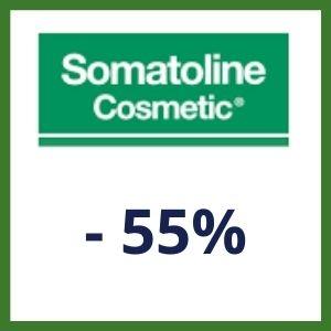 Somatoline Cosmetic -55%