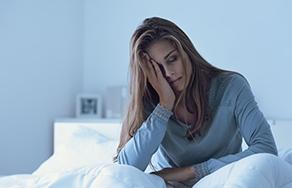 Insonnia e stress