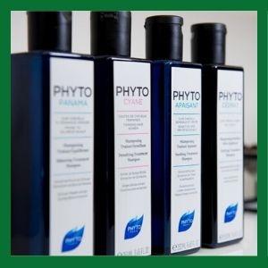 Shampoo Phyto 40%