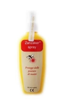 Zanzaker Spray 150ml