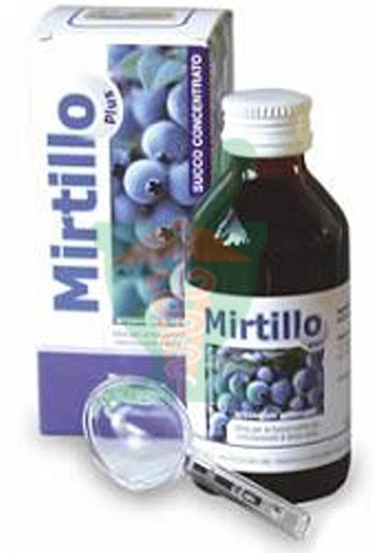 Aboca Mirtillo Plus 100ml