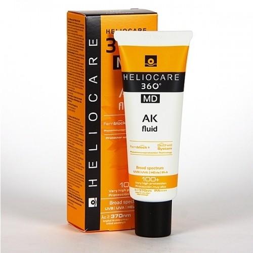 Heliocare 360 MD AK fluid 50ml