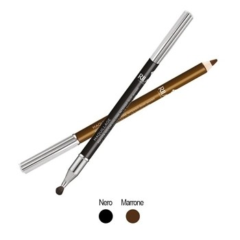 Rilastil Maquillage matita occhi  marrone- matita colore intenso