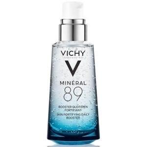 Vichy Minéral 89 Booster Quotidiano Fortificante & Rimpolpante 50ml