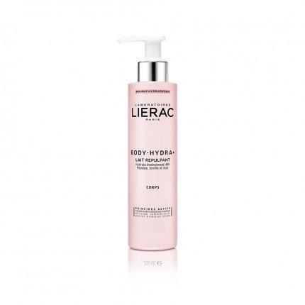 Lierac Body-Hydra+ Latte Idratante Rassodante 400ml