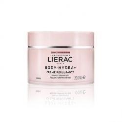 Lierac Body-Hydra+ Crema Nutri-Rimpolpante Corpo 200ml