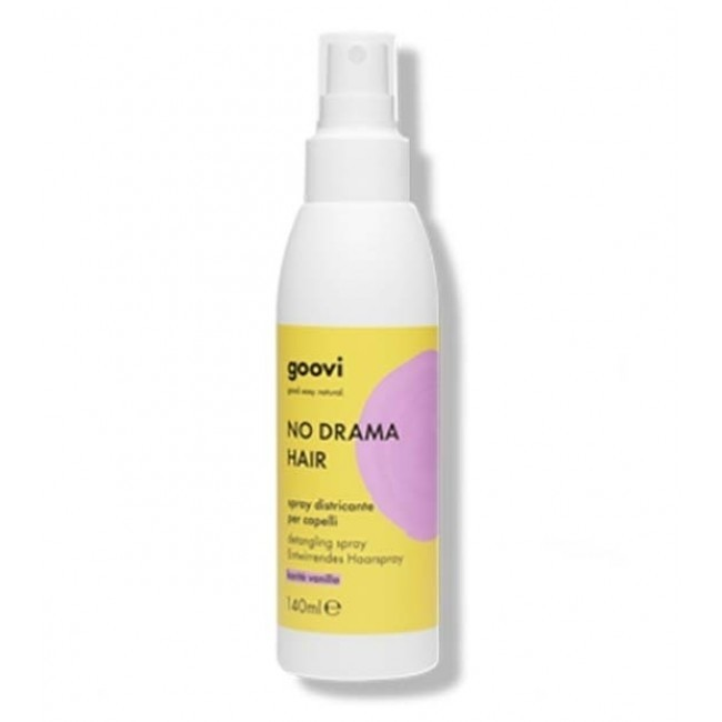 The Goovi Company Goovi scioglinodi No Drama Hair 140ml