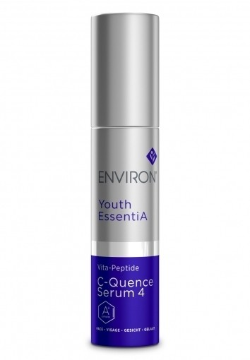 Environ Youth EssentiA Vita-Peptide C-Quence Serum 4 35ml