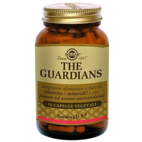 Solgar The Guardians 30 Capsule