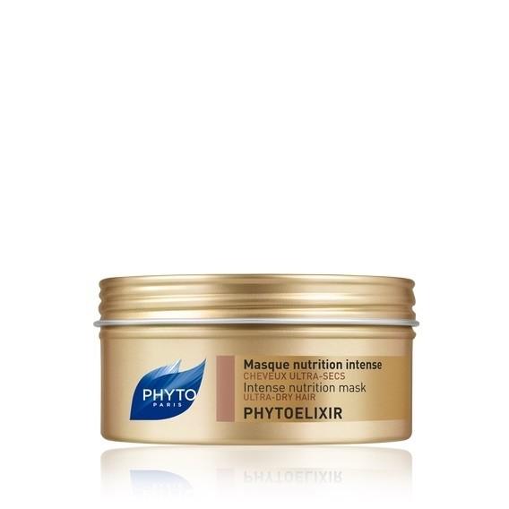 Phyto Phytoelixir Maschera Nutrimento Intenso 200ml