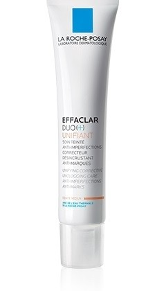 La Roche-Posay Effaclar duo+unif medium 40ml