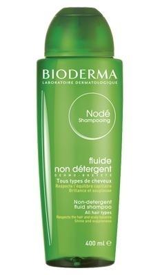 Bioderma Nodé Shampoo Fluido Non Delipidizzante 400ml
