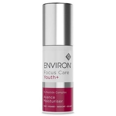 Environ Focus Care Youth+ Tri-Peptide Complex Avance Moisturiser 30ml