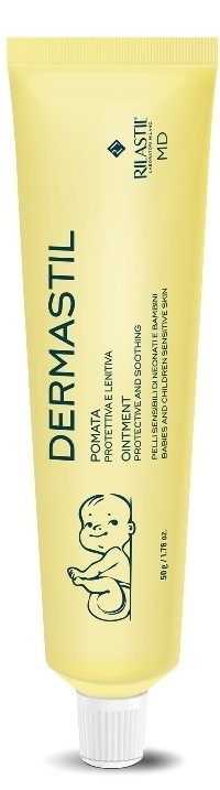 Rilastil Dermastil pomata MD 50ml