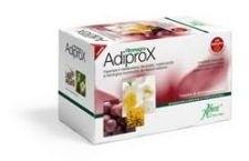 Aboca Adiprox Fitomagra tisana 20bustine