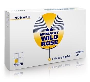 Named Nomabit Wild Rose GL 6G