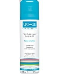 Uriage Eau Thermale Acqua Termale Idratante Lenitiva Protettiva Spray 150ml