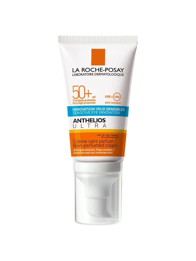 La Roche-Posay Anthelios Ultra Crema Senza Profumo Spf 50+ 50ml