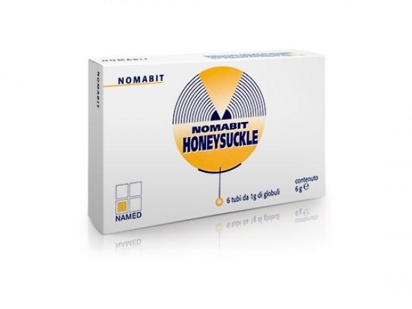 Named Nomabit Honeysuckle GL 6G