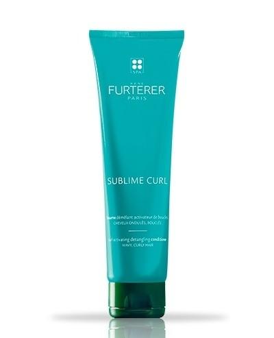 Rene Furterer Sublime Curl Balsamo Vellutante Ravviva Ricci 150ml