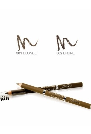 Bionike Defence Color Matita Sopracciglia - 301 Blonde -