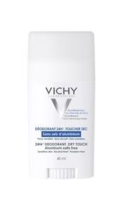 Vichy Deodorante Stick 24H Effetto asciutto 40 ml