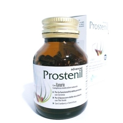 Aboca Prostenil Advanced 60 opercoli