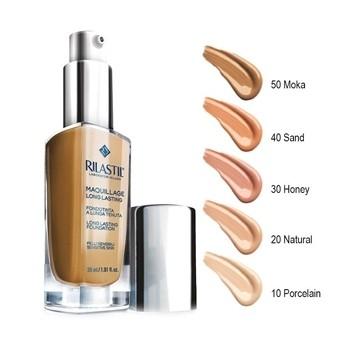 Rilastil maquillage fond ll 30