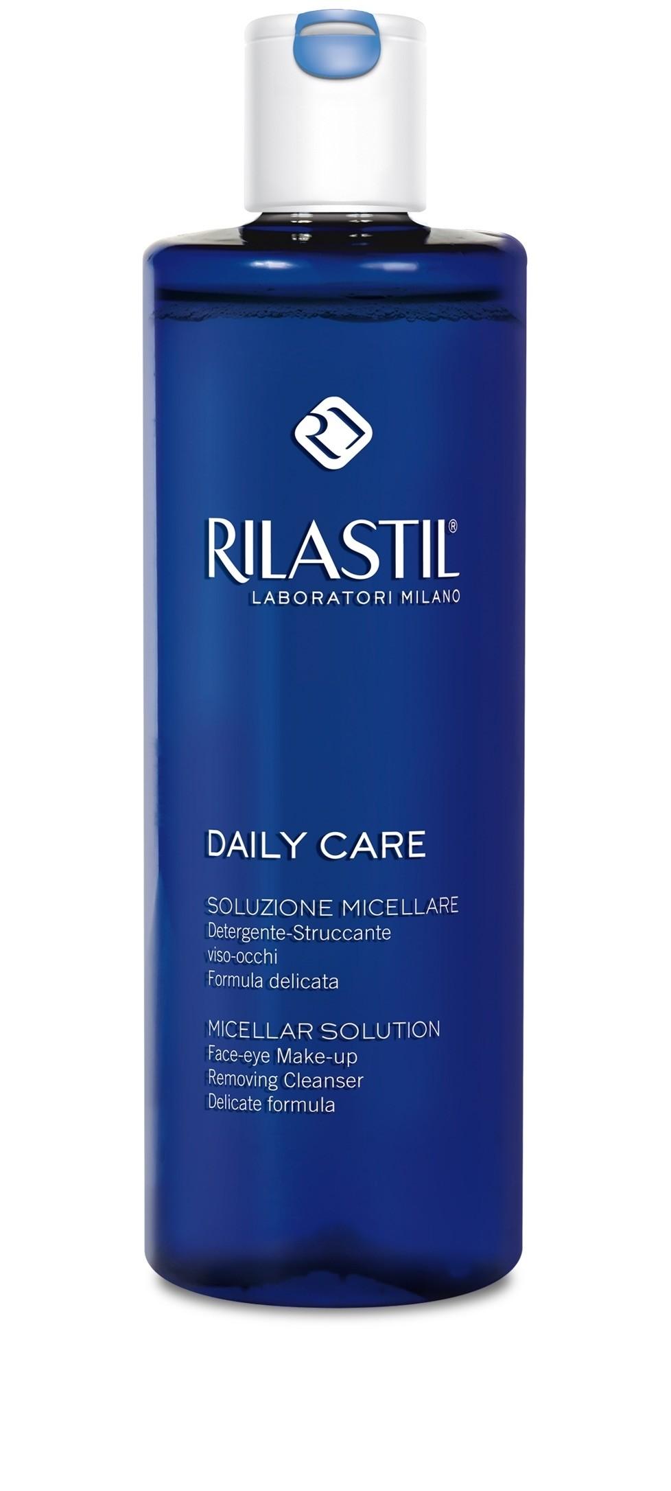 Rilastil Daily Care Soluzione Micellare 400ml
