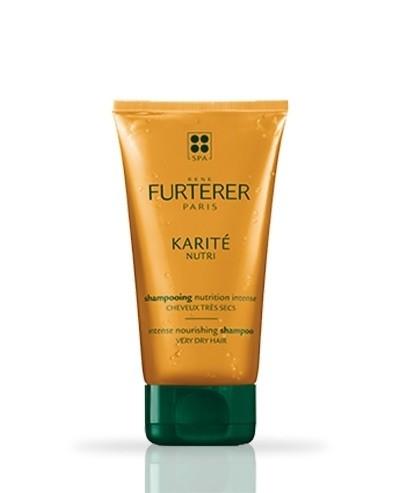 Rene Furterer Karite Nutri Shampoo Nutrizione Intensa 150ml