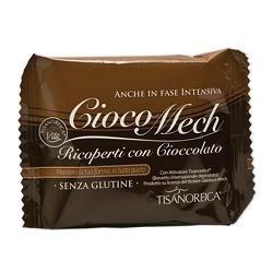 Tisanoreica CiocoMech Biscotti al cacao 117g