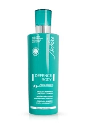 Bionike Defence Body Anticellulite Drenante Riducente 400ml