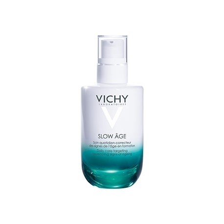 Vichy Slow Âge Trattamento Quotidiano Correttivo Spf 25 50ml
