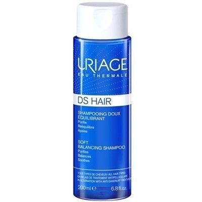 Uriag DS Hair Shampoo Delicato Riequilibrante 200ml