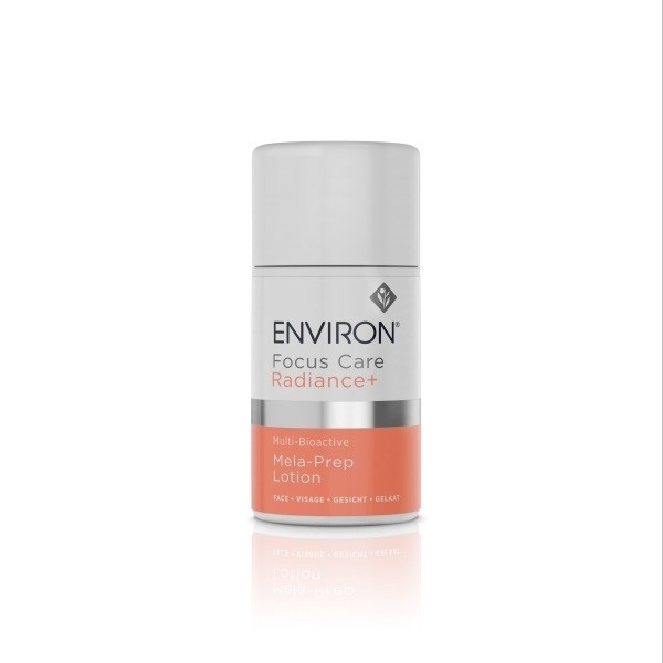 Environ Focus Care Radiance+ Multi-Bioactive Mela-Prep Lotion 60ml