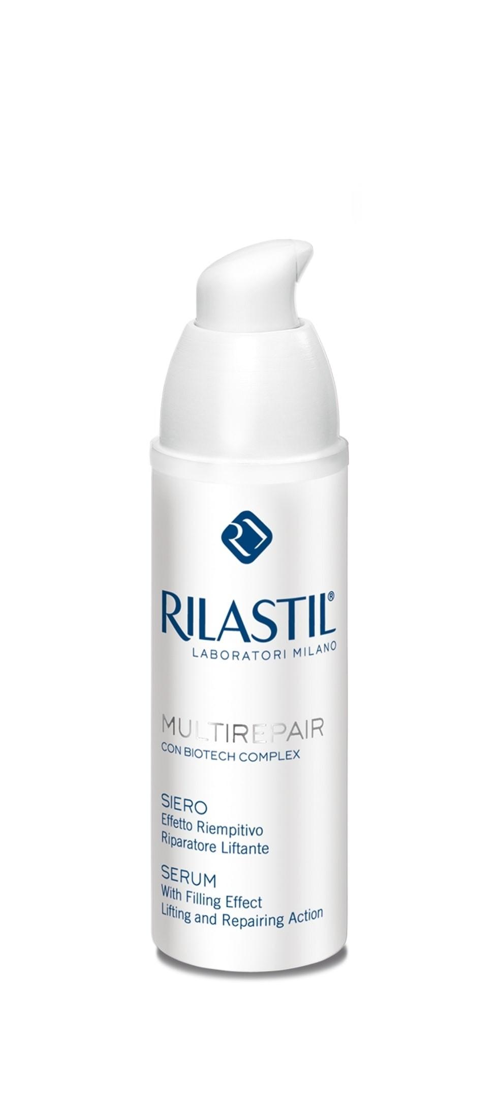 Rilastil Multirepair Siero Effetto Liftante 30ml