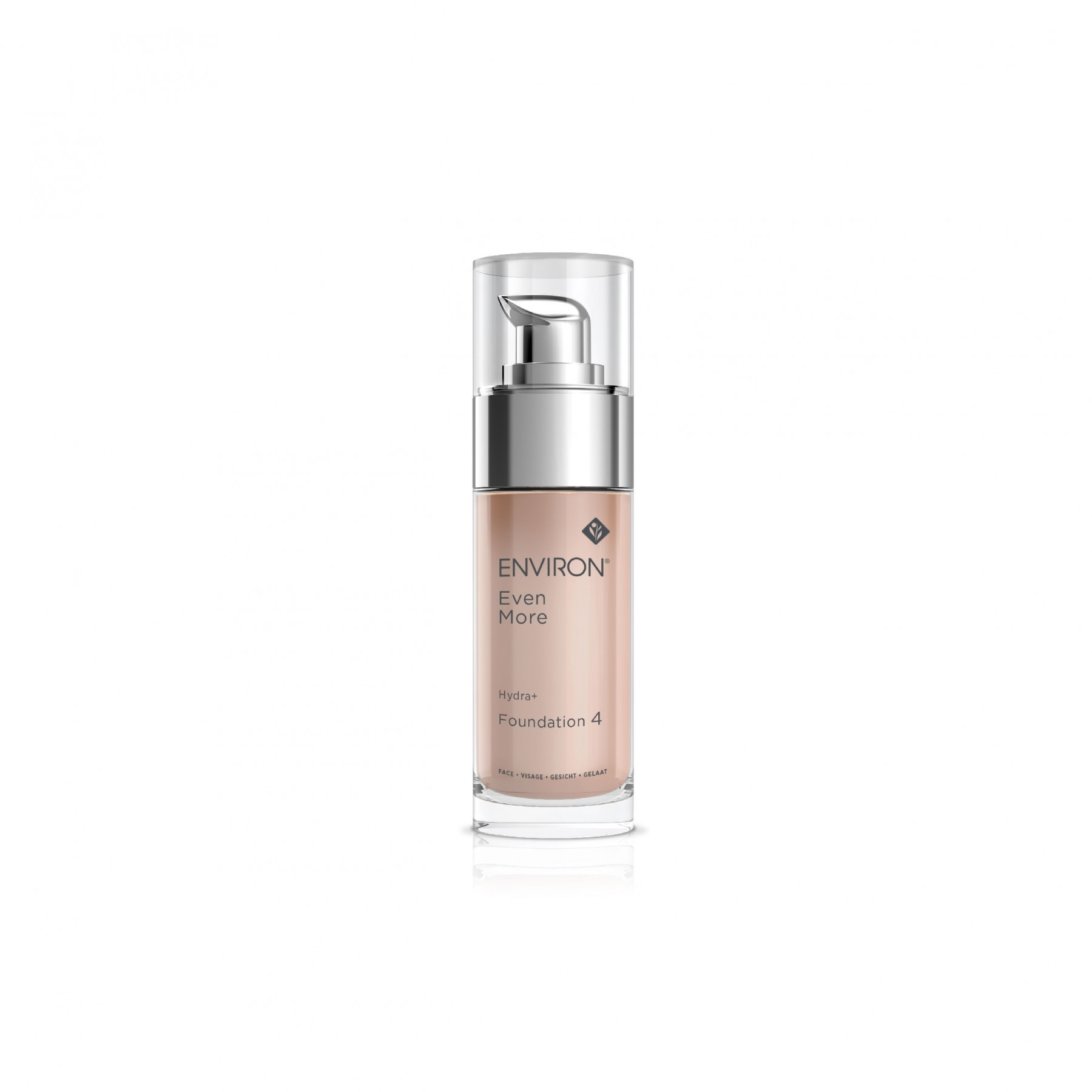 Environ Even More Hydra+ Foundation 4 30ml