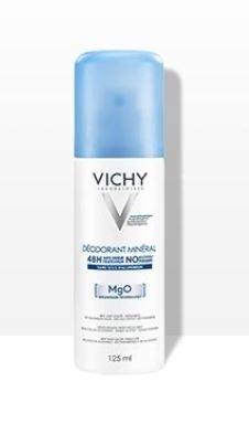 Vichy Deodorante mineral aerosol 125ml
