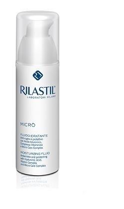 Rilastil Micrò Fluido Idratante 50ml