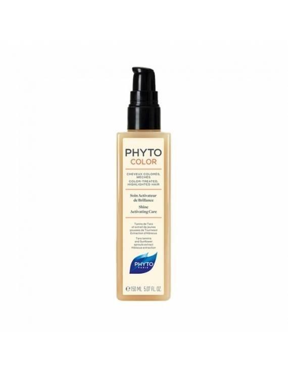 Phyto Phytocolor trattamento attivatore di luminosità 150ml