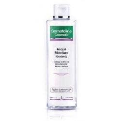 Somatoline Cosmetic Acqua Micellare Idratante 200ml