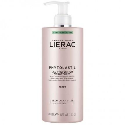 Lierac Phytolastil Gel  Prevenzione Smagliature  400ml