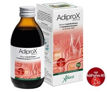 Aboca Adiprox Advanced Concentrato Fluido 325gr.