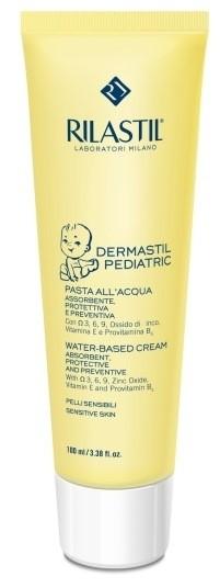 Rilastil Dermastil Pediatric Pasta 100 ml
