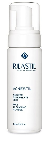 Rilastil Acnestil mousse 150ml