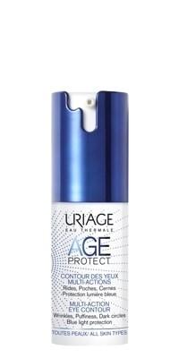 Uriage Age Protect Contorno Occhi Multi-Azione 15ml