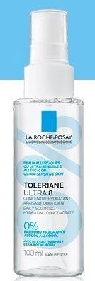 La Roche-Posay Toleriane Ultra 8 Spray 100ml