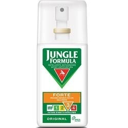 Jungle Formula Original Repellente Antizanzare Spray Forte 75ml